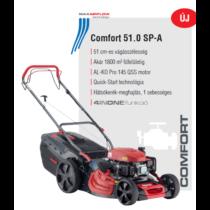 ALKO Comfort 51.0 SP-A