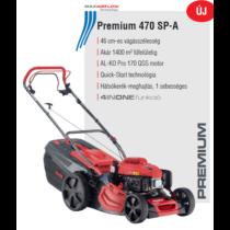 ALKO Premium 470 SP-A