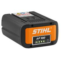 STIHL AP 100 akkumulátor; 94Wh; 0,9kg