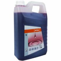 STIHL HP KÉTÜTEMŰ MOTOROLAJ, 5,0 Liter (250 liter üzemanyaghoz)