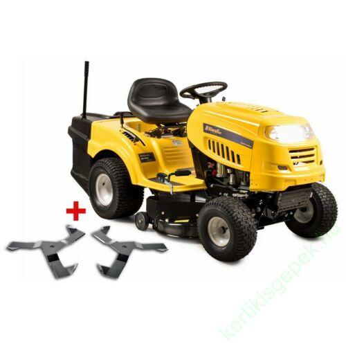 Riwall RLT 92 H Power Kit fűnyíró traktor