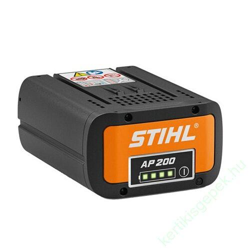 STIHL AP 200 akkumulátor