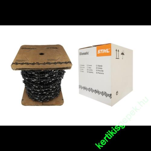 STIHL fűrészlánc Rapid Micro3 RM3 tekercslánc