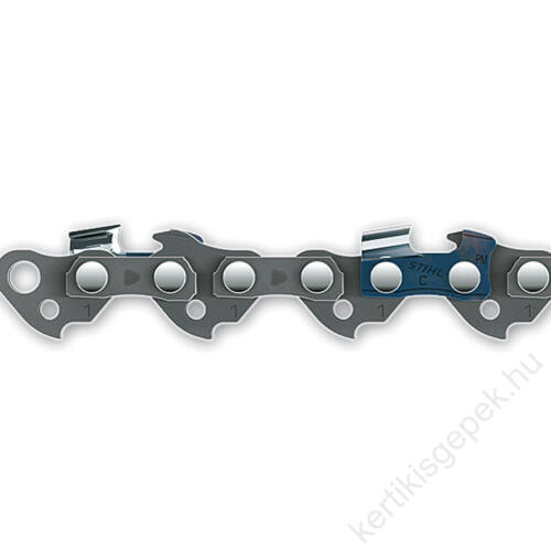 """STIHL Picco Micro Mini 3/8"""" - 1,1mm  PMM3 láncfűrész lánc - 44 szemes"""