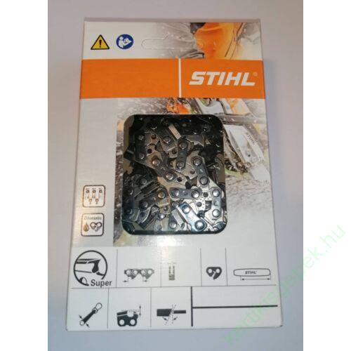 """STIHL Picco Super3 3/8""""P - 1,3mm (PS3) fűrészlánc - 55 szemes - 40 cm"""