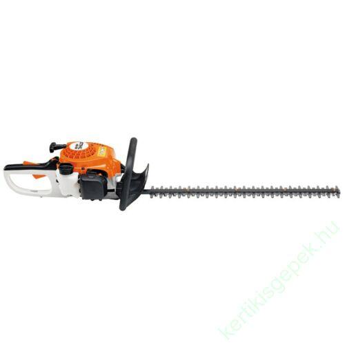 STIHL HS 45 könnyű és strapabíró benzinmotoros sövényvágó, 60 cm pengével, 1,0 LE